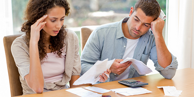 Where to start If You Can't Pay Your Mortgage Payment